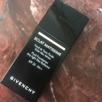 Photo of Givenchy Eclat Matissime Foundation uploaded by Sara A.