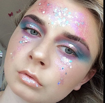 Photo of BH Cosmetics Glitter Collection uploaded by Kylar J.