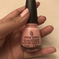 China Glaze Nail Polish uploaded by Natalie G.