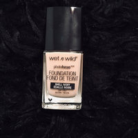 wet n wild Photo Focus Foundation uploaded by April N.