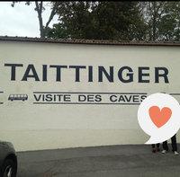 Taittinger Brut La Francaise NV 750ml uploaded by Tanisha T.