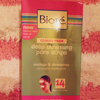 Biore Deep Cleansing Pore Strips uploaded by Erin B.