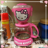 Hello Kitty Coffee Maker uploaded by Angela W.