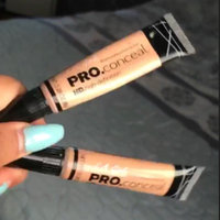 L.A. Girl HD Pro Conceal uploaded by Monse S.