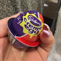 Cadbury Crème Egg uploaded by Cassandra F.