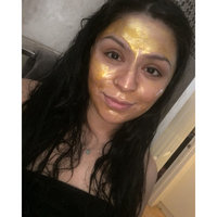 Earth Therapeutics Rejuvenating Gold Peel-Off Face Mask, Multicolor uploaded by Monique V.