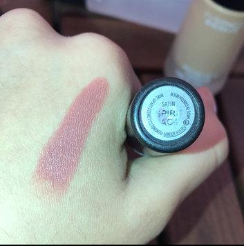 MAC Lipstick uploaded by member-535388398