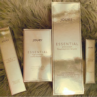 Jouer Cosmetics Essential High Coverage Crème Foundation uploaded by ⓐⓤⓑⓡⓔⓨ⚡️ S.