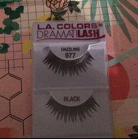 L.A. Colors Dramatilash Daring False Eyelashes uploaded by Erica B.