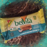 Nabisco belVita Breakfast Biscuits Toasted Coconut uploaded by Hilary A.