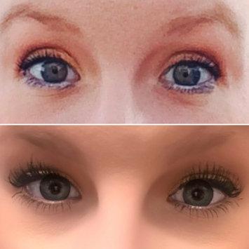 Photo of FusionBeauty StimulashFusion Lash Enhancing & Lengthening Mascara uploaded by Shannon R.