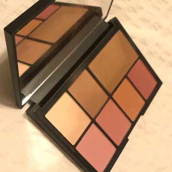 Photo of NARS Steven Klein Collaboration One Shocking Moment Cheek Palette uploaded by Nicole B.