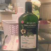 Avalon Organics Scalp Treatment Tea Tree Shampoo uploaded by Yoshika G.