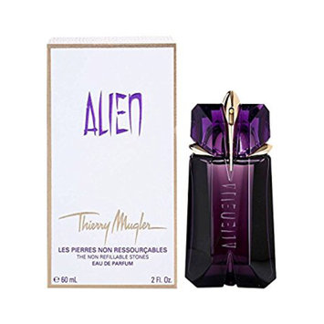 Photo of Alien By Thierry Mugler uploaded by Brittany B.