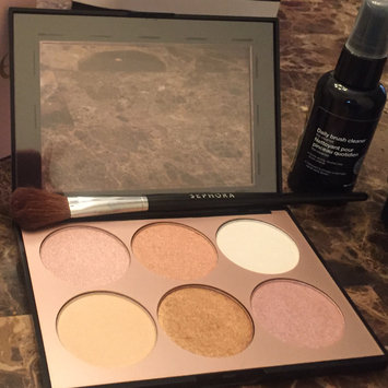 SEPHORA COLLECTION Illuminate Palette uploaded by Mariel M.
