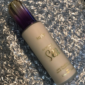 tarte Rainforest of the Sea Water Foundation Broad Spectrum SPF 15 uploaded by Kate A.