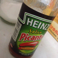 Heinz® Hot & Spicy Ketchup uploaded by Camila M.