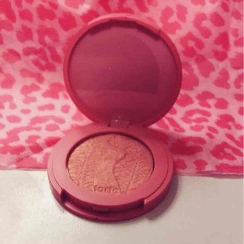 Photo of tarte How Sweet It is Deluxe Lip and Cheek Set uploaded by Ashlee F.