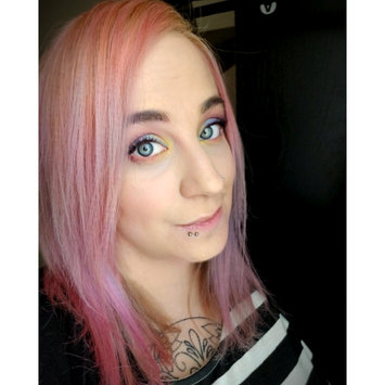 Photo of Ion Color Brilliance Semi Permanent Neon Brights Hair Color Radiant Orchid uploaded by Christy P.
