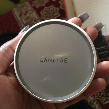 Photo of LANEIGE BB Cushion Foundation SPF 50 uploaded by Jasmine S.