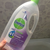 Dettol Disinfectant Liquid Fresh Cotton Breeze (500ml) uploaded by Dina E.