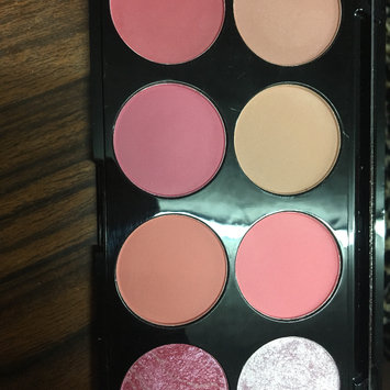 Photo of Makeup Revolution Blush Palette uploaded by Aya E.