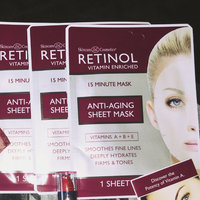Retinol Anti-Aging Mask uploaded by Whitney Z.