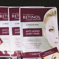 Retinol Anti-Aging Mask uploaded by Whitney Z.