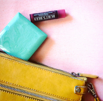 Photo of Burt's Bees Tinted Lip Balm uploaded by Peggy K.