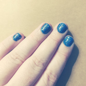 Photo of L.A. Colors Color Craze Nail Polish uploaded by Kalley-Rose W.
