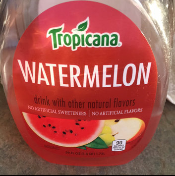 Photo of Tropicana® Twister Watermelon uploaded by TessaWilliam E.