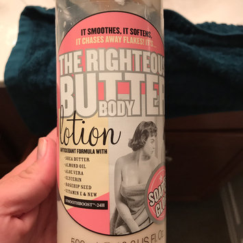 Photo of Soap & Glory The Righteous Butter uploaded by Stephanie E.