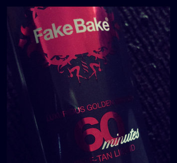 Photo of Fake Bake 60 Minute Tan (236ml) uploaded by Jasmine L.