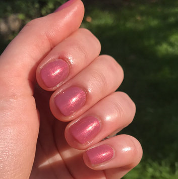 Photo of OPI Top Coat uploaded by Tímea S.