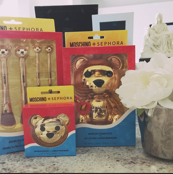 Photo of SEPHORA COLLECTION MOSCHINO + SEPHORA Bear Compact Mirror uploaded by Mrs. A.