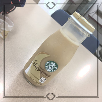 Photo of STARBUCKS® Bottled Vanilla Frappuccino® Coffee Drink uploaded by Diana S.
