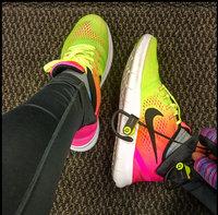 Nike Women's Free RN 2017 Running Shoes, Black uploaded by Merimel V.