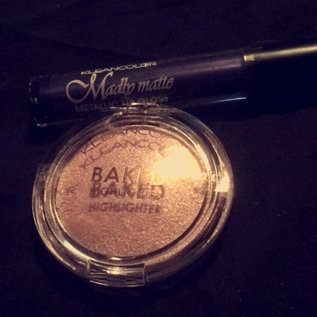 Photo of Milani Baked Blush uploaded by Brittany D.