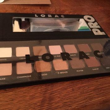 LORAC Pro Palette  uploaded by Rachel W.
