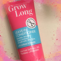 Marc Anthony Grow Long Caffeine Ginseng Conditioner uploaded by Maryssa-Marie H.