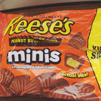 Reese's Peanut Butter Cups Minis Snack Size 9.8 oz uploaded by Amanda E.