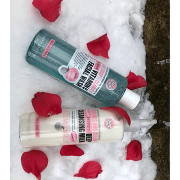 Photo of Soap & Glory Peaches and Clean Deep Cleansing Milk - 11.8 fl oz uploaded by Saskia P.