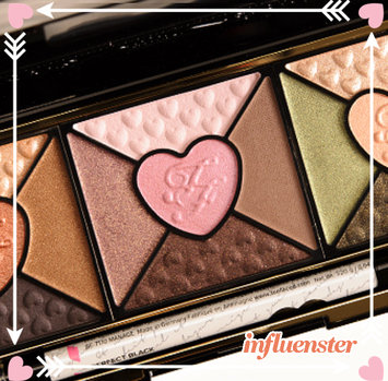 Too Faced Love Eyeshadow Palette uploaded by Ffion C.