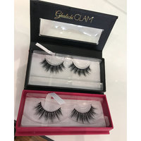 Lilly Lashes Monaco 3D Mink Lashes uploaded by Jacqueline G.