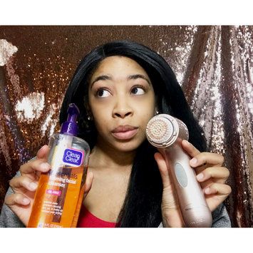 Photo of Clean & Clear® Essentials Foaming Facial Cleanser uploaded by CaraMaleia J.