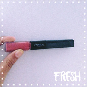 Photo of LIPSTICK LOREAL Infallible 209 uploaded by Maya F.