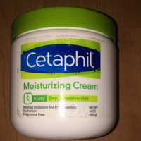 Cetaphil Moisturizing Cream uploaded by Yahaira R.
