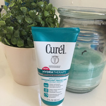 Curel® Hydra Therapy Wet Skin Moisturizer uploaded by Rachel U.