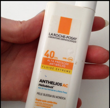 Photo of La Roche-Posay La Roche Posay New Effaclar DUO (+) 40ml uploaded by ⠀⠀⠀⠀⠀⠀⠀⠀⠀⠀⠀Tania G.