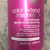 Redken Color Extend Magnetics Sulfate-Free Conditioner uploaded by Savannah L.